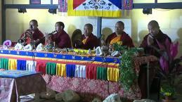 Extraditan a un monje budista a Tailandia