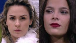 Ana Paula Renault faz crítica a Emilly Araújo: 'Continuou patética'