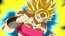 Dragon Ball Super: Caulifla no llegará a SSJ Dios Blue por esta razón