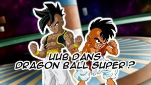 Dragon Ball Super: A quel moment Uub interviendra-t-il dans l'anime ?