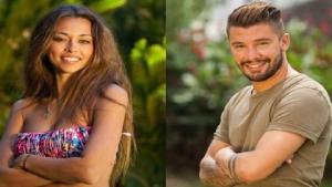 Jessy et Kevin de nouveau en couple ? Carla clashe et Valentin réagit !
