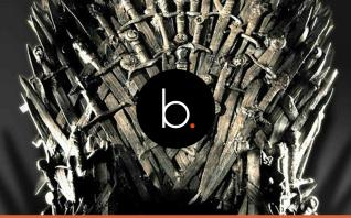 Did you catch the three changes to 'Game of Thrones' opening titles?