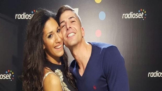 Vídeo: MYHYV: ¡Labrador confirma quién es  padre del bebé que espera Ana Mojica!
