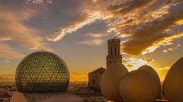 La exhumación de Dalí se hará por la noche