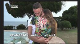 VIDEO: La verità su Ruben e Francesca dopo il falò finale: ecco cos'è successo
