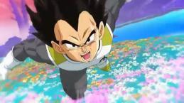 Dragon Ball Super: ¿Goku no ha sido el único dios Saiyajin rojo?