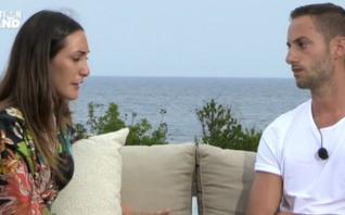 Video: News Temptation Island, la clamorosa scelta di Ruben dopo il programma