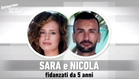 Video: Nicola e Sara stanno insieme dopo Temptation? Scopriamo la verità