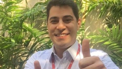 Evaristo Costa afeta setor jornalístico da Rede Globo com decisão