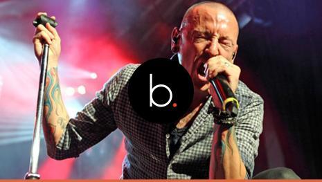 Assista: Chester, principal integrante do Linkin Park, morre