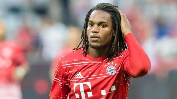 Le Bayern Munich a annoncé à l'OM le prix de Renato Sanches !
