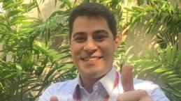 Evaristo Costa pediu demissão da emissora; confira o motivo
