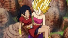 Dragon Ball Super: Sinopsis oficial episodio101 Goku tiene nuevos aliados