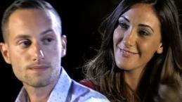 Video: Temptation Island, Ruben cambia le carte in tavola, il gesto della Baroni