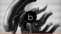 Neill Blompkamp se lance avec Alien 5, ou essaye !