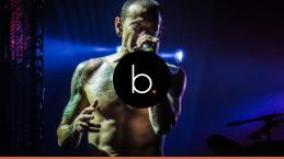 Assista: Suicídio de líder do 'Linkin Park' tem detalhe macabro e perturbador