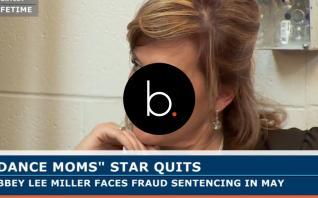 'Dance Moms' Abby Lee Miller shuts down ALDC dance studio amid jail time