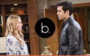 'Days of our Lives' Spoilers: Chabby feelings grow, Andre & Kate face off