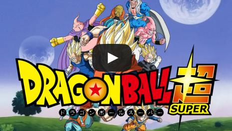 Dragon Ball Super: audiencia del episodio 99