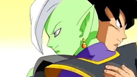 Dragon Ball Super: Goku peleará contra las Tropas de Orgullo
