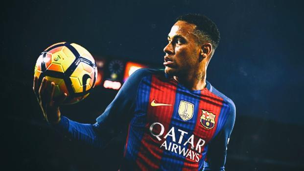 Un ancien président du Barça s'exprime sur le cas Neymar