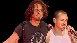 Chester Bennington y Chris Cornell fallecen en circunstancias similares