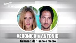 Video: Anticipazioni Temptation Island: Antonio tradisce Veronica a luci spente?
