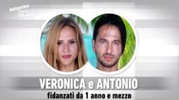 Video: Anticipazioni Temptation Island: Antonio tradisce Veronica a luci spente?