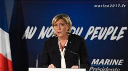 Jean-Marie Le Pen mis à la porte du Front National ?