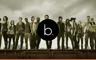 The Walking Dead : [SPOILER] Explications de LA scène du nouveau teaser !