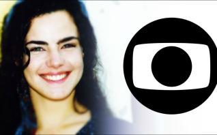 Ana Paula Arósio se cansa e revela porque não quer mais saber da Globo