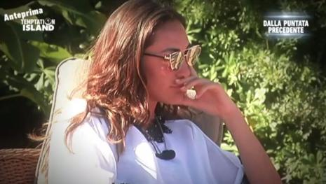 Video: La Baroni e Ruben ancora fidanzati? Ecco la verità