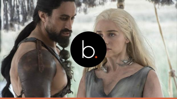 New 'Game of Thrones' trailer released: the Targaryen-Lannister war is here