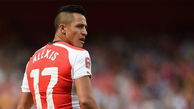 Alexis Sanchez au Paris Saint Germain ?