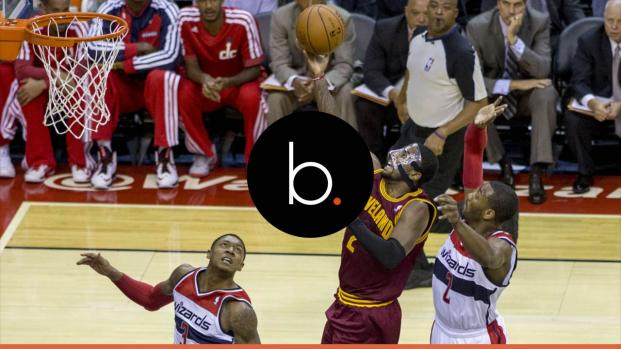 Stephen A. Smith says Kyrie Irving has to defer to LeBron James