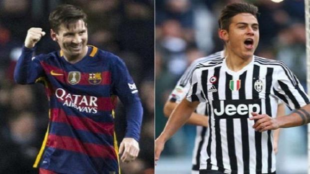 Video: Juventus-Barcellona in televisione: a che ora, info streaming, formazioni