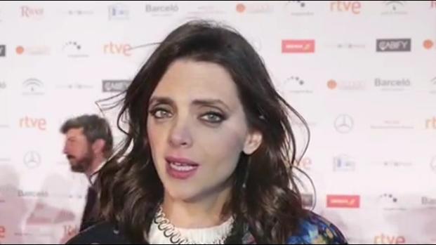 """Macarena Gómez de 'En las estrellas': """"Van a ver algo nunca visto"""""""