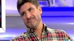 Vídeo: ¿Acoso y derribo a Toño Sanchís?