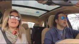 Vídeo: Un  presentador asombra a las redes con duras declaraciones sobre Andreíta
