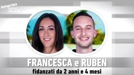Video: La verità su Ruben e Francesca dopo Temptation island: la svolta