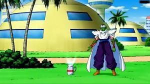 Dragon Ball Super: Goku utiliza el poder del blue contra Kale