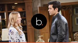 'Days of our Lives' coming and goings: 1 character goes while 2 return to Salem