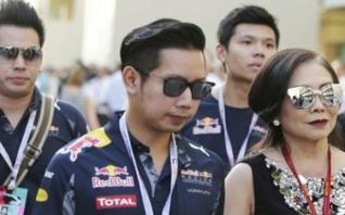 La extradición del heredero de Red Bull a Taliandia está en curso