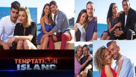 VIDEO: Gossip Sara e Nicola e Antonio e Veronica dopo Temptation tragico finale?