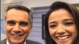 Jornalista da Globo falece repentinamente