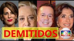 Após 20 anos, Globo demite Carolina Ferraz