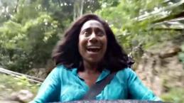 Além de maconha, Gloria Maria confessa uso de LSD e choca com loucura sexual