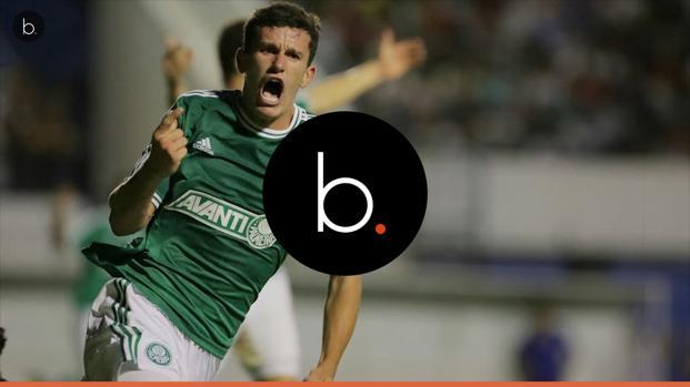 Assista: Com boa proposta, Palmeiras empresta jogador para clube europeu