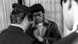 Johnny lo zingaro, un arresto dai contorni cinematografici