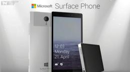Microsoft  sigue trabajando en Surface Phone